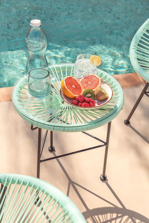 Tisch Acapulco, Galeriebild 1