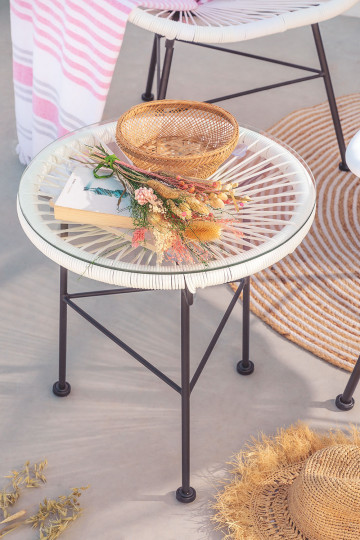Tisch Acapulco