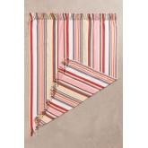 Decke Plaid aus Baumwolle Plaz, Miniaturansicht 2