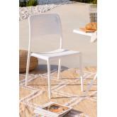 Finny Outdoor Stuhl, Miniaturansicht 1