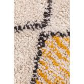 Baumwollteppich (180x120 cm) Jalila, Miniaturansicht 4