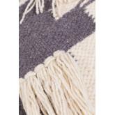 Kissenbezug aus Baumwolle Terrah, Miniaturansicht 5