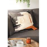 Kissenbezug aus Baumwolle Terrah, Miniaturansicht 1