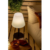 Llahra Outdoor Solartischlampe, Miniaturansicht 1