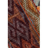 Decke Plaid aus Baumwolle Axi, Miniaturansicht 4