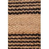 Naturjute-Teppich (251x162 cm) Seil, Miniaturansicht 4