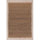 Naturjute-Teppich (234x162 cm) Wuve, Miniaturansicht 1