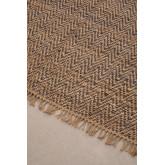 Naturjute-Teppich (234x162 cm) Wuve, Miniaturansicht 3