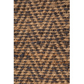 Natürlicher Juteteppich (235 x 160 cm) Wuve, Miniaturansicht 4