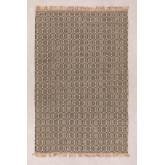 Naturjute-Teppich (245x158 cm) Kinssa, Miniaturansicht 2