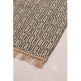 Naturjute-Teppich (245x158 cm) Kinssa, Miniaturansicht 4