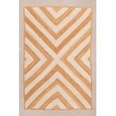 Naturjute-Teppich (243x156 cm) Jabiba, Miniaturansicht 2