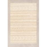 Teppich aus Wolle und Baumwolle (255 x 165 cm) Lissi, Miniaturansicht 2