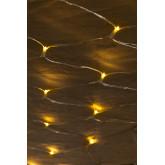 Solar-LED-Lichtnetz (2,80 m) Pilo , Miniaturansicht 6