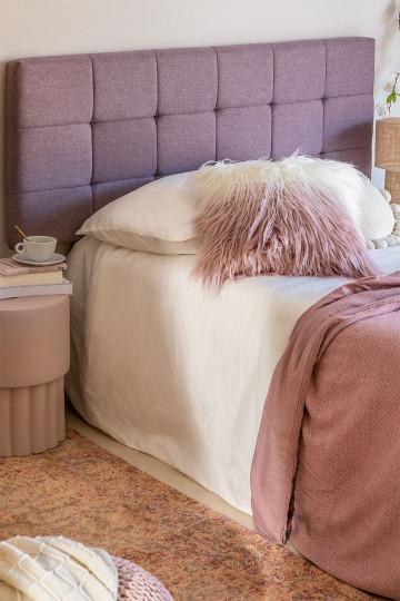 Karpper Kopfteil für 135 cm, 150 cm und 180 cm Bett