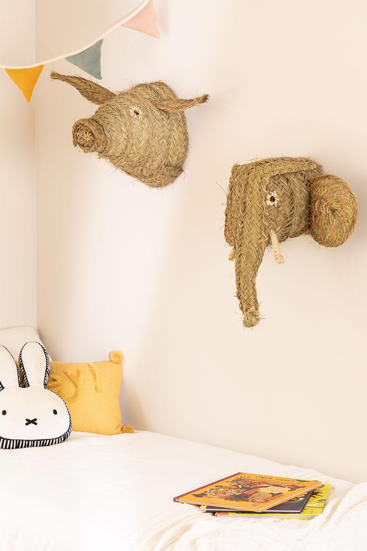 Kopf Oink , Galeriebild 1