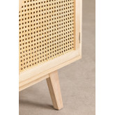 Holzschrank im Ralik-Stil, Miniaturansicht 6