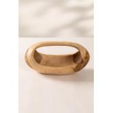 Jayat Holz Obstschale, Miniaturansicht 3