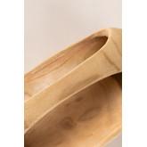Jayat Holz Obstschale, Miniaturansicht 6