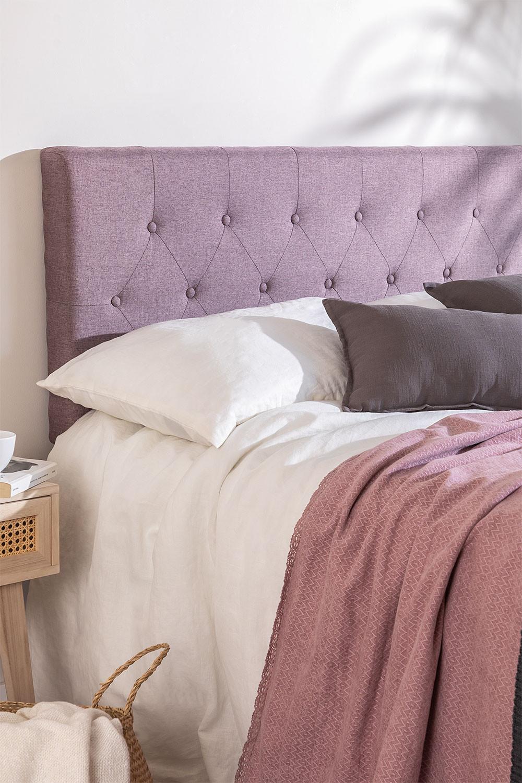 Kopfteil für Bett 135 cm, 150 cm und 180 cm Tonie , Galeriebild 1