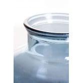 Esko recycelte Glasvase, Miniaturansicht 3