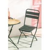 Stuhl Janti, klappbar, Miniaturansicht 1