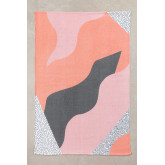 Baumwollteppich (190x115 cm) Cler, Miniaturansicht 1054996