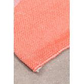 Baumwollteppich (190x115 cm) Cler, Miniaturansicht 1055001