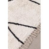 Baumwollteppich (185x125 cm) Fäsy, Miniaturansicht 5