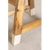 Low Pid Holzhocker, Miniaturansicht 6