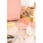 HADA - Silikon-Gesichtsbürste - Schallmassagegerät, Miniaturansicht 1