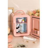 FRIDGE MINI BOX - Heißer und kalter Minikühlschrank, Miniaturansicht 2