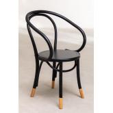 Stuhl Teno mit Armlehnen, Miniaturansicht 2