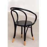 Stuhl Teno mit Armlehnen, Miniaturansicht 4