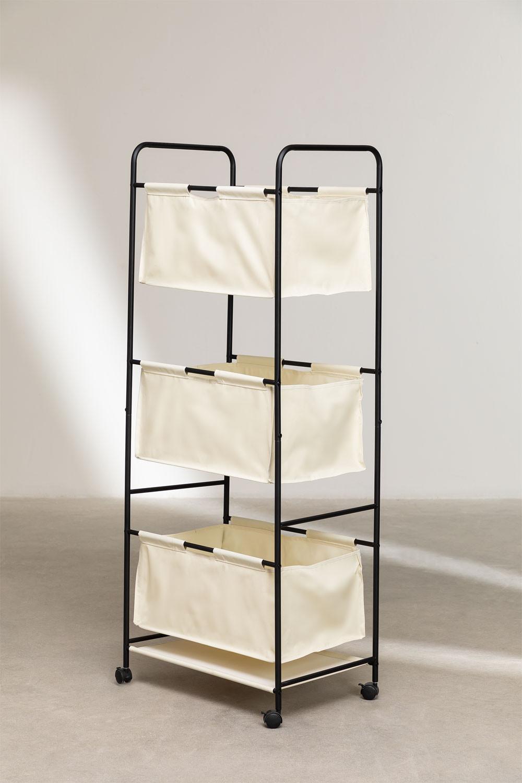 Rollwagen Coqos 03 , Galeriebild 1