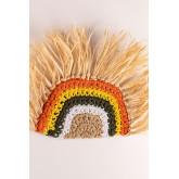 Zulu Kids dekorativer Teppich, Miniaturansicht 3