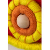Ull Kids dekorativer Teppich, Miniaturansicht 4