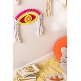 Ull Kids dekorativer Teppich, Miniaturansicht 1