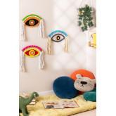 Ull Kids dekorativer Teppich, Miniaturansicht 6