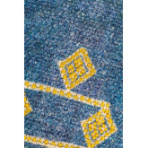 Rechteckiges Baumwollkissen (40x60 cm) Uet, Miniaturansicht 4