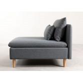 Module für Sofa in Fabric Javir , Miniaturansicht 4
