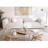 Modulares Sofa 2 Teile Aimon, Miniaturansicht 1