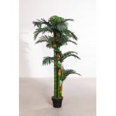Dekorative künstliche Pflanzenpalme, Miniaturansicht 2