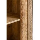 Fortti Holz Bücherregal, Miniaturansicht 5