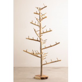 Teakholz Weihnachtsbaum Abies, Miniaturansicht 2