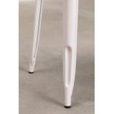 Tisch LIX Matt Holz (120x60), Miniaturansicht 4