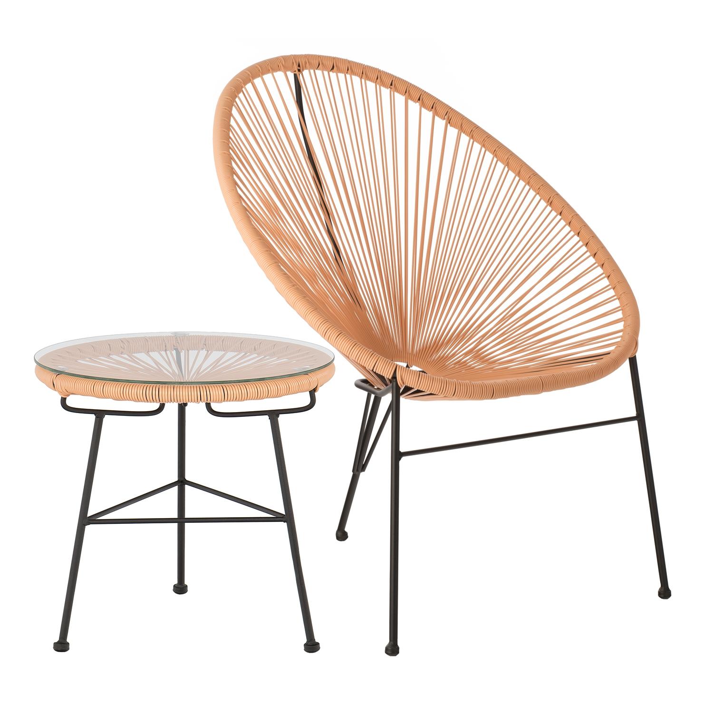 stuhl acapulco sklum de. Black Bedroom Furniture Sets. Home Design Ideas