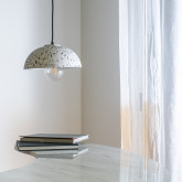 Lámpara Qoko