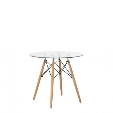 Tisch IMS Ø80