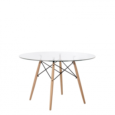 Tisch IMS Ø120